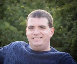 Bio photo for Dan Miller
