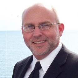 Bio photo for John Csiszar