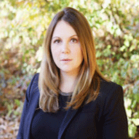 Bio photo for Krista Baum