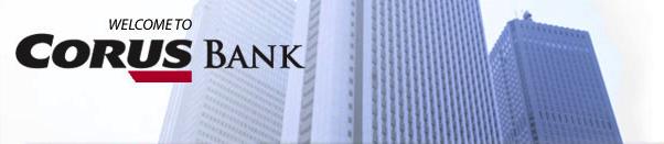 Corus-bank
