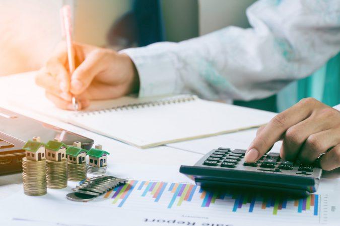 HELOC Loan Process