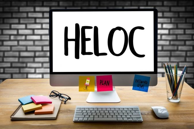 HELOC Vs. Credit Card: Which Is Better for Emergency Cash? | MyBankTracker