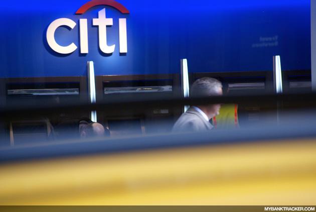 Citibank-branch