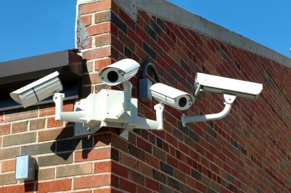 Sercurity Cameras