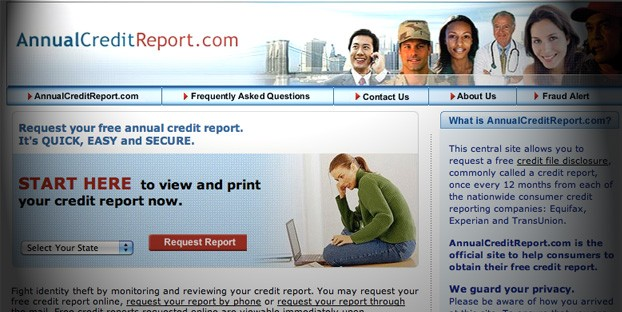 how often should i check my credit score image