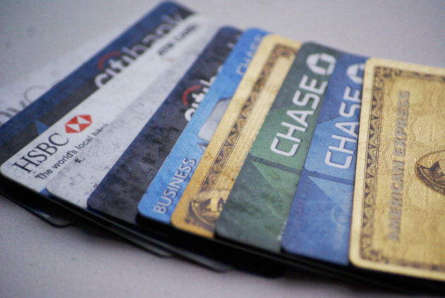 Why Most Americans Should Not Use Credit Cards