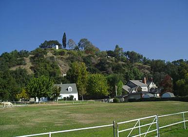 Bradbury, California