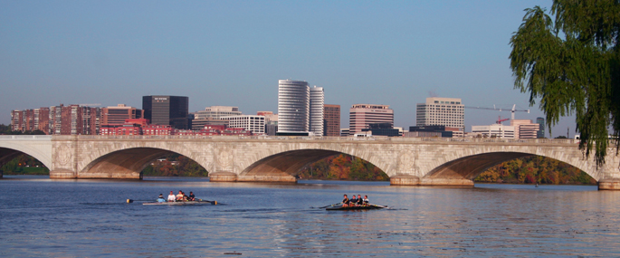 Arlington Virginia image