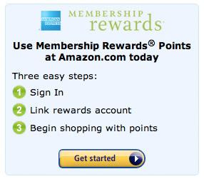 Amazon Amex