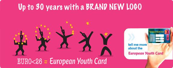 European Youth Card worldwide