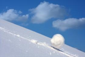 Snow ball debt free