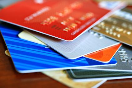 zero balance credit card image