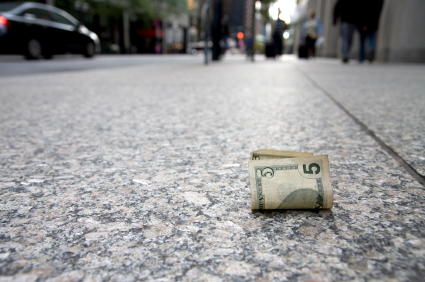 Unclaimed Money: How to Recover It
