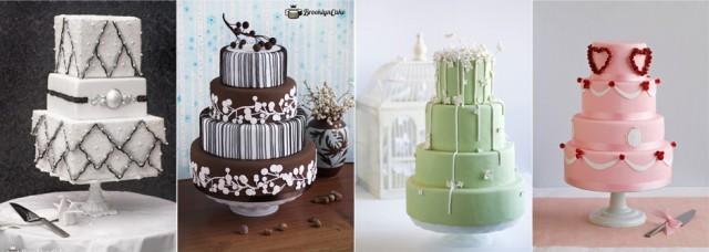 Cupcakes vs. Wedding Cakes: The Economy Picks a Winner