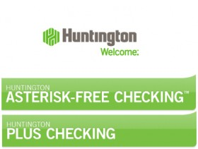Huntington Bank Launches New Checking Accounts in 2011