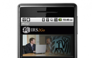 IRS2Go featured image