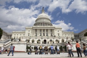 Capitol Hill - United States Senate