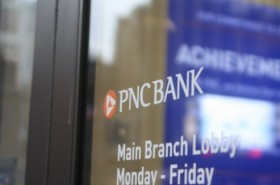 PNC Bank NYC logo