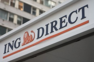 ING DIRECT Cafe New York City