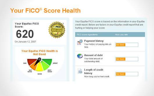 FICO 8 Credit Scores: New Laws May Help Expedite ...