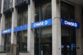 Chase Bank Branch Madison Square Garden