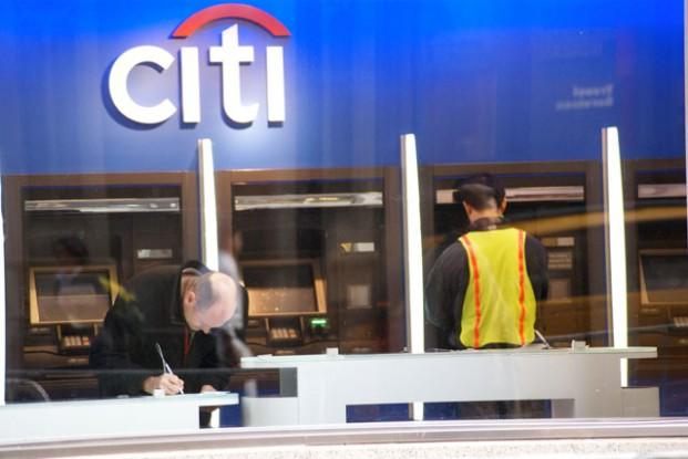 Citibank ATMs