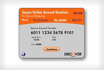 Dfs Credit Card