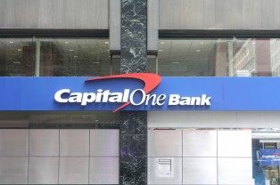 Capital One Bank NYC Herald Square