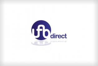 UFB Direct logo