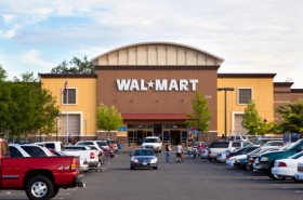 Walmart Launches Store-to-Store Money Transfer Service