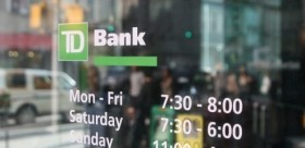 TD Bank Extends Same-Day Deposit Cutoff Time By Two Hours