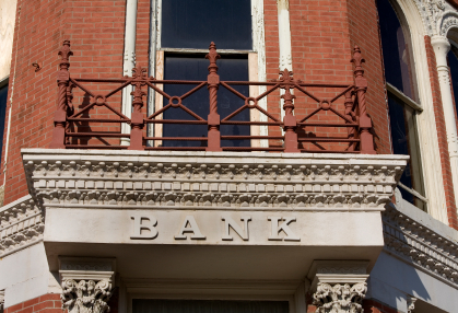 small bank