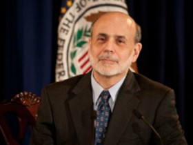 Ben Bernanke Conference featured