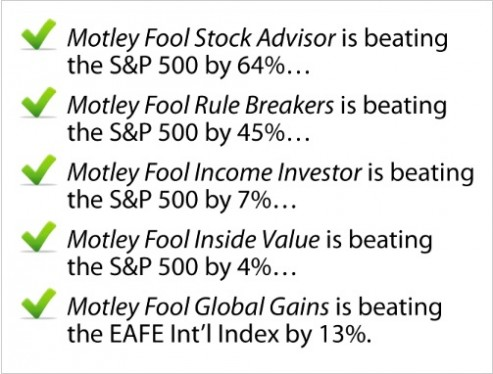 Binary options motley fool