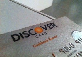 Discover Card Boosts Cash Back Payout by 500% in 2012