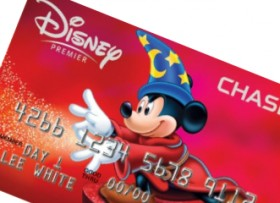 Chase Disney Premier Visa Card featured