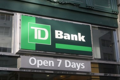 td bank online banking down 2018