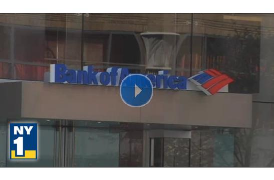 NY1 BofA Bank Fee Video