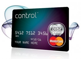 BET NetSpend Control Card