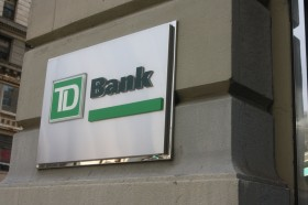 TD Bank Adopts Pew's Simple Disclosure Form