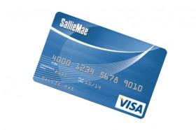 Sallie Mae Cash Back Visa