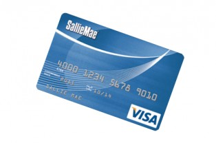 Sallie Mae Cash Back Visa