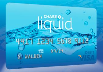 Chase Liquid Card