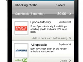 Intuit Mobile Purchase Rewards
