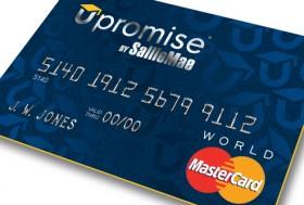 Upromise World MasterCard