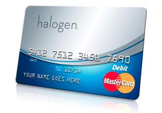 Kmart Prepaid Halogen Card