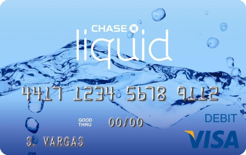 chase liquid image