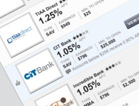 Highest Rates for the Longest Time: Which Banks Kept Savings Rates High?