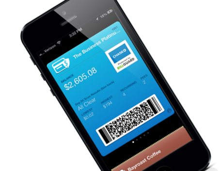 BillGuard Passbook App featured