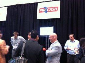 PreCash Announces FlipMoney at Finovate: Mobile Money for the Underbanked